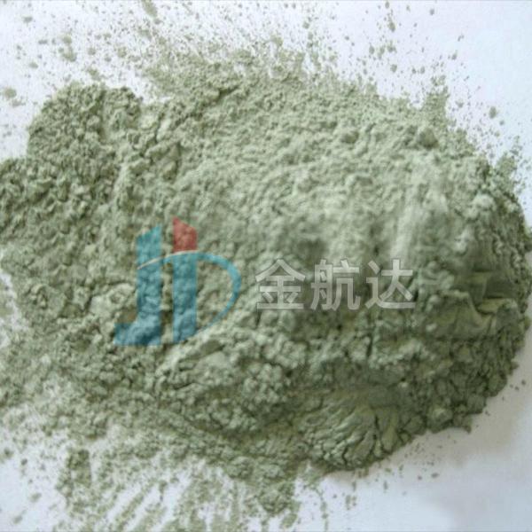 研磨碳化硅微粉