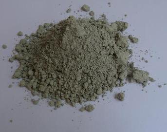 无压烧结碳化硅微粉